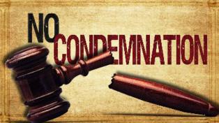 no-condemnation